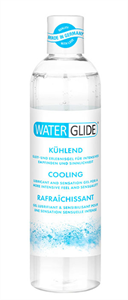 Waterglide - Cooling (Efecto Frescor) 300ml