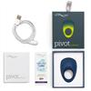 We-Vibe - We-vibe Pivot Anillo Vibrador We Connect