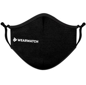 Wearwatch Mascarilla Reutilizable
