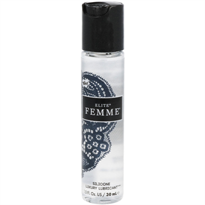 Wet Elite Femme Lubricante Luxury Base Silicona 30 Ml