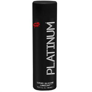 Wet Platinum Lubricante Silicona Extrem 266 Ml
