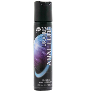 Wet Uranus Premium Lubricante Anal Silicona 30 Ml