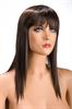 World Wigs Peluca Allison Castaña Color #6