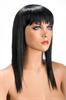 World Wigs Peluca Allison Morena Color #1