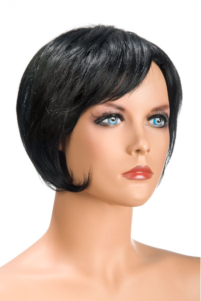 World Wigs - Peluca Daisy Morena Color #1
