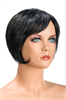 World Wigs Peluca Daisy Morena Color #1