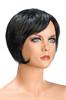 World Wigs Peluca Daisy Morena Color #1