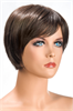 World Wigs Peluca Daisy Castaña Color #6