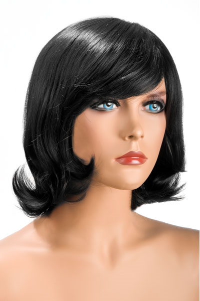 World Wigs - Peluca Victoria Morena Color  #1