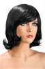 World Wigs Peluca Victoria Morena Color  #1