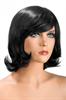 World Wigs Peluca Victoria Morena Color  #1