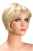 World Wigs Peluca Daisy Rubia Color #22