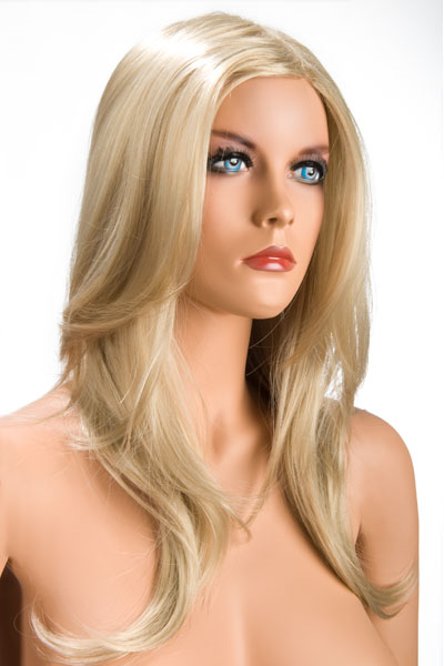 World Wigs - Peluca Olivia Rubia Color #22