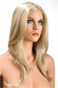 World Wigs Peluca Olivia Rubia Color #22