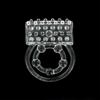 Xlsucker - Xlsucker Anillo Vibrador con Estimulador del Clítoris