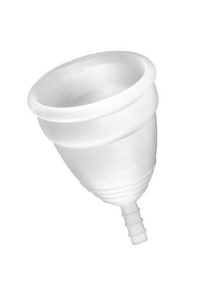 Yoba Copa Menstrual Blanco S