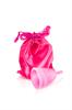 Yoba - Copa Menstrual Color Rosa