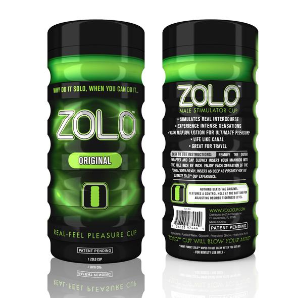 Zolo - Zolo - Copa del original