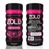 Zolo - The Girlfriend Copa
