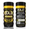 Zolo - Personal Trainer Copa