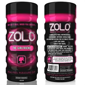 """Zolo Cup  Masturbador """"la Novia"""""""