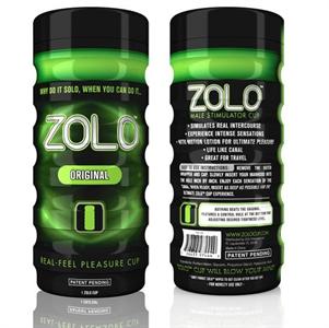 Zolo Masturbador Original
