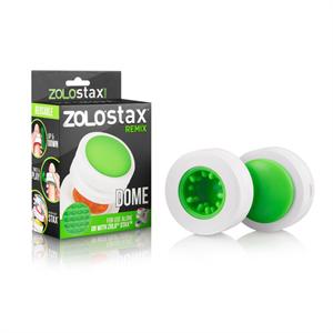 Zolo Stax Remix Dome Masturbador