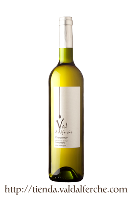Val d'Alferche - Chardonnay